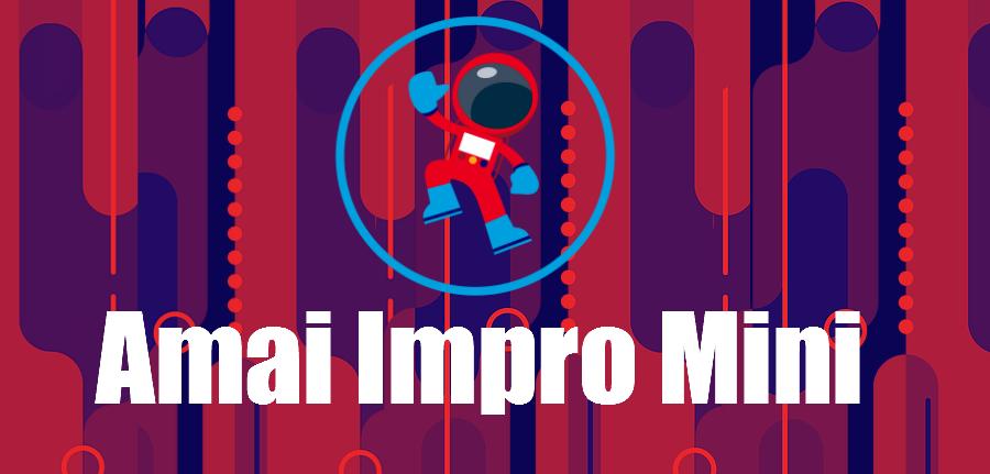Amai Impro Mini