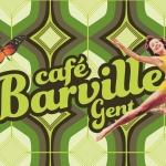 Gratis optreden in Barville